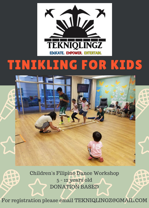 Tinikling for kids(1)